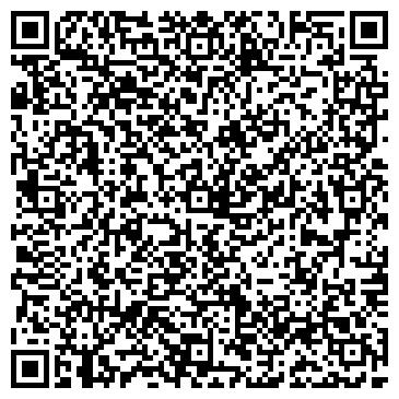 QR-код с контактной информацией организации Театр Карамболь и Ко, СПД