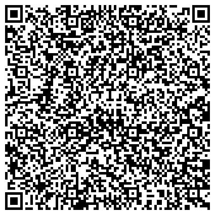 QR-код с контактной информацией организации Академия по моделированию и дизайну ногтей Денисенко, СПД