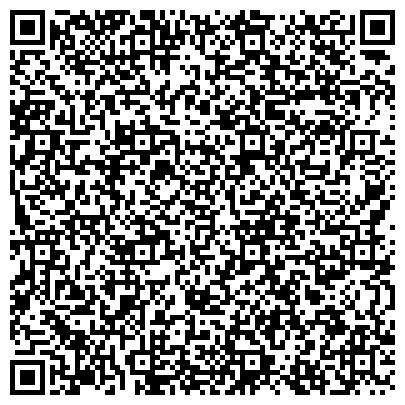 QR-код с контактной информацией организации Продюсерский центр Доминик Джокер, ООО
