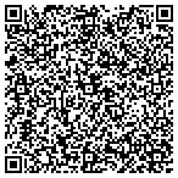 QR-код с контактной информацией организации Творческий центр ПРИМА, ЧП