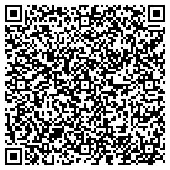 QR-код с контактной информацией организации Актуальный дизайн, ЧП