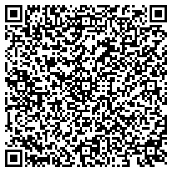 QR-код с контактной информацией организации Альянс,ЧП
