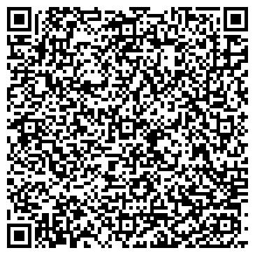 QR-код с контактной информацией организации Фитнес - Dance студия, ЧП