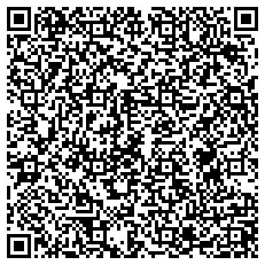 QR-код с контактной информацией организации Танцевальная студия ДжемСтеп, ЧП (JamStep Dance Studio)