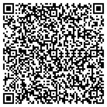 QR-код с контактной информацией организации Селестина, ЧП