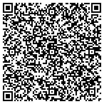 QR-код с контактной информацией организации Хатор, ЧП