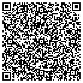 QR-код с контактной информацией организации Чунга-чанга, шоу-театр