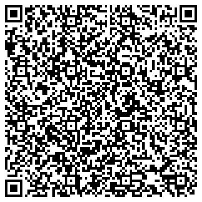 QR-код с контактной информацией организации Образцовый театр-студия Барвинок, ЦДЮТ Днепровского района г.Киева