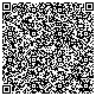 QR-код с контактной информацией организации Академия танцевальных наук, Компания