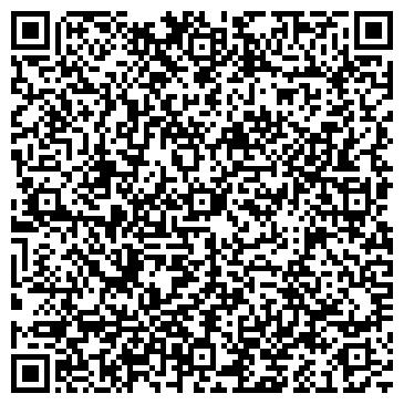 QR-код с контактной информацией организации Школа танцев The best, ЧП