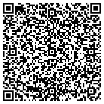 QR-код с контактной информацией организации МТ-ИНДУСТРИАЛ, АКБ