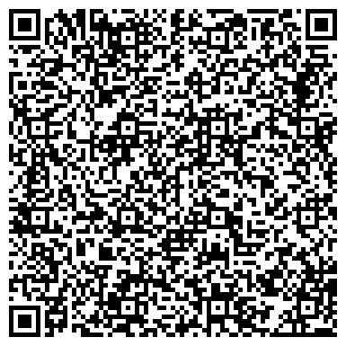 QR-код с контактной информацией организации Танцевальный центр виктория, ЧП