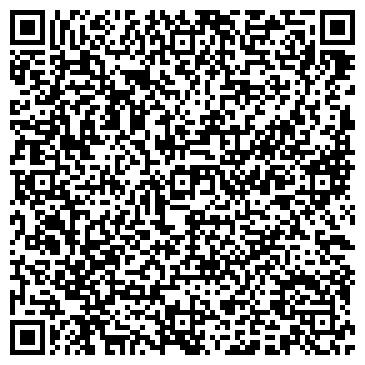 QR-код с контактной информацией организации Транс Денс, ЧП