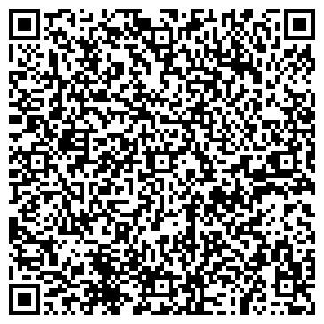 QR-код с контактной информацией организации Золотое шитье