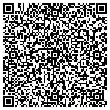 QR-код с контактной информацией организации Танцевальная студия и фитнес студия Луна, ЧП