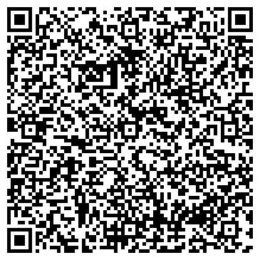 QR-код с контактной информацией организации НАФТОХИМИК, ГОСТИНИЦА, ЗАО
