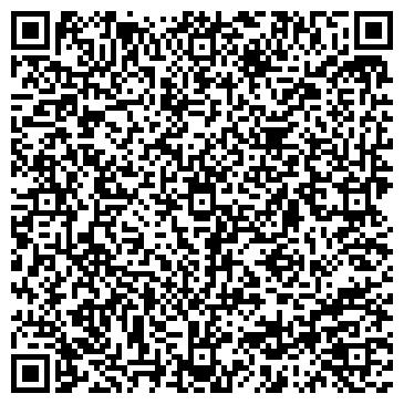 QR-код с контактной информацией организации Школа танца Чапкиса, ЧП