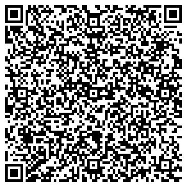QR-код с контактной информацией организации Надия-Данс, Общественная организация