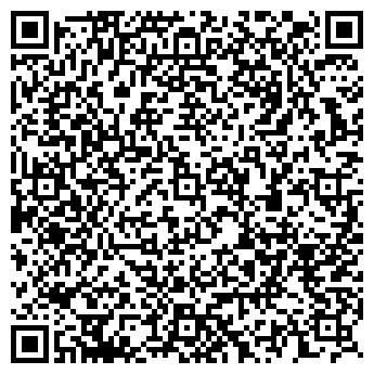 QR-код с контактной информацией организации Art –Tattoo, студия