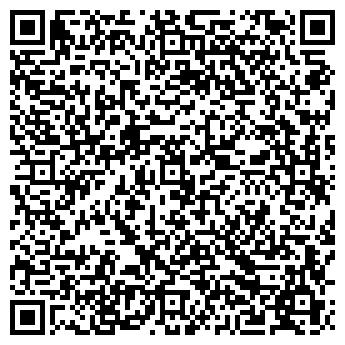 QR-код с контактной информацией организации ПСВ-Антик, ООО