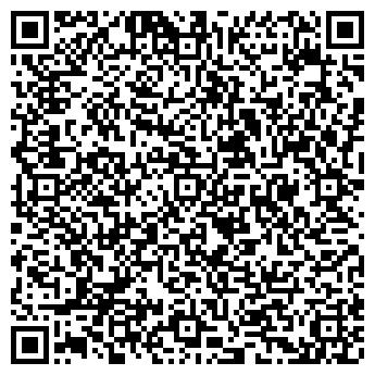 QR-код с контактной информацией организации СЕВЕРНАЯ НИМФА