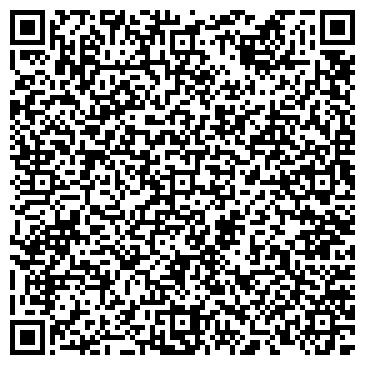 QR-код с контактной информацией организации Кузня Гончарука Романа, СПД
