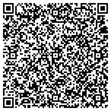 QR-код с контактной информацией организации Юлия Мышинёва