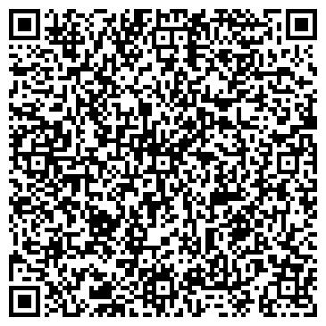 QR-код с контактной информацией организации Анна Баженова, ЧП