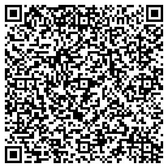 QR-код с контактной информацией организации УкрМеталлРесурс, ООО