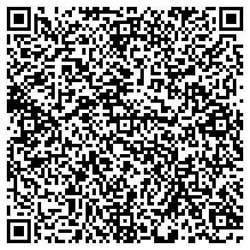 QR-код с контактной информацией организации М Групп (M-Group), ООО
