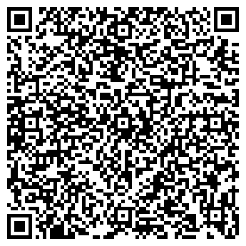 QR-код с контактной информацией организации Бласт, ООО