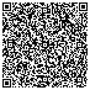 QR-код с контактной информацией организации Гамма-плюс, ООО