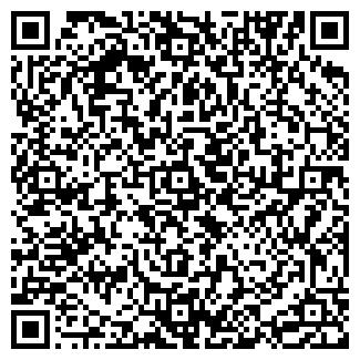 QR-код с контактной информацией организации БАРС, ЧП