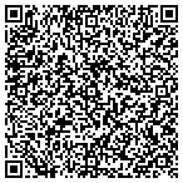 """QR-код с контактной информацией организации Мастерская """"JUST SPRAY IT"""""""