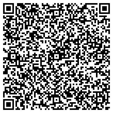 """QR-код с контактной информацией организации Интернет-магазин """"Палитра"""""""