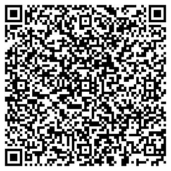 QR-код с контактной информацией организации БЕРЕЗКА, ФИРМА, ООО