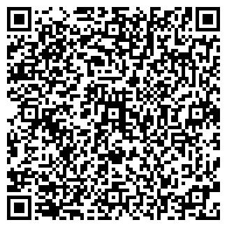 QR-код с контактной информацией организации ORY