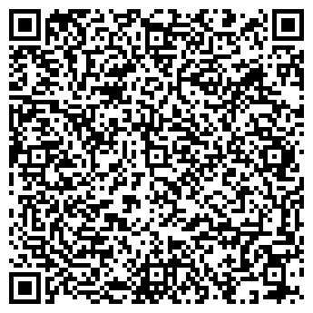 QR-код с контактной информацией организации julia_veter