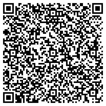 QR-код с контактной информацией организации Скакандий В. Ю.