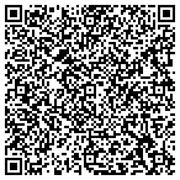 QR-код с контактной информацией организации Полигон Завод, ООО