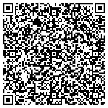 QR-код с контактной информацией организации Алайд Констракшн Груп, ООО