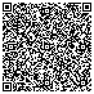 QR-код с контактной информацией организации Брависсимо арт-агентство, Компания