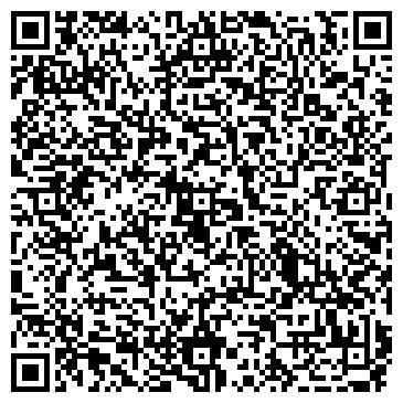 """QR-код с контактной информацией организации Мастерская тортов """"HAPPY CAKE"""""""
