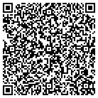QR-код с контактной информацией организации Room Dekor, ЧП