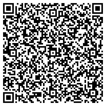 QR-код с контактной информацией организации Студия Арт Портрет