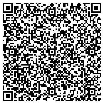 QR-код с контактной информацией организации Субъект предпринимательской деятельности АРТ-мастерская Юлии Матвиенко