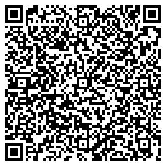 QR-код с контактной информацией организации NvArt, ЧП