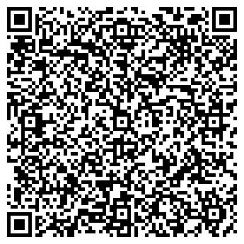 QR-код с контактной информацией организации ЯТРАНЬ-2, МАЛОЕ КП