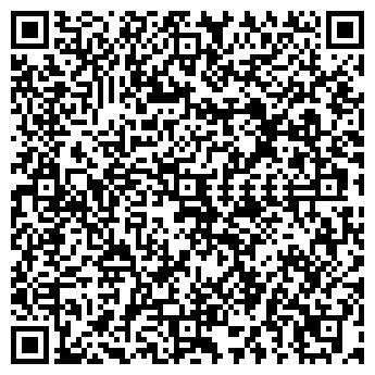 QR-код с контактной информацией организации ArtShop