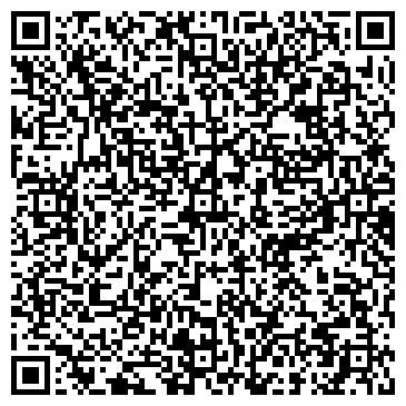 QR-код с контактной информацией организации Сергеев-Восхождение, ЧП